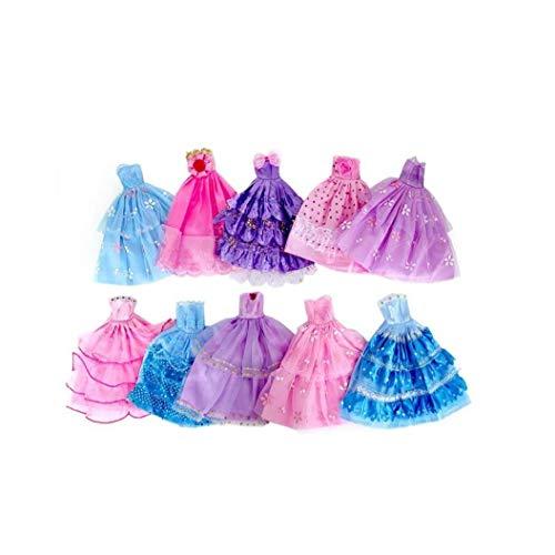 NIDONE Novedad Ropa Hecha a Mano Ropa De Fiesta Vestido De Novia Vestidos para