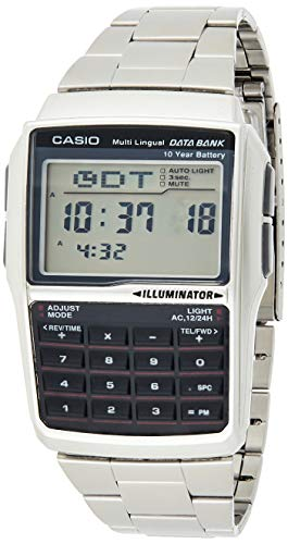 Casio Collection Unisex-Armbanduhr DBC 32D 1AES