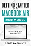 macbook air manual - Getting Started With MacBook Air (2020 Model): A Guide For New MacOS Users