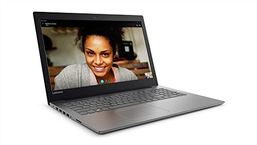 Lenovo IdeaPad 320 Notebook, Processore Intel