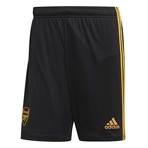 adidas Herren Shorts Arsenal Ausweich, Black, M, EH5669