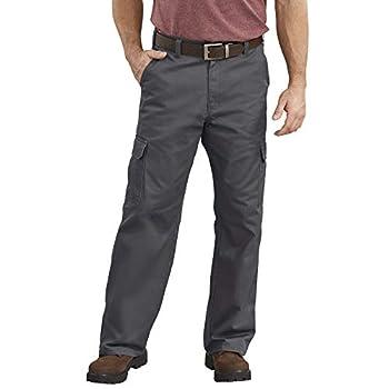 grey cargo pants men