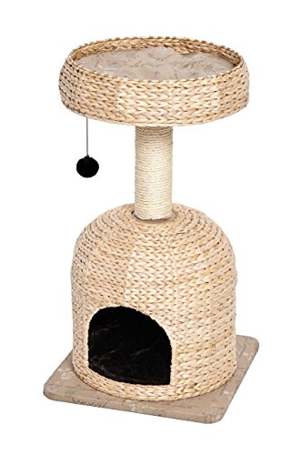 MIDWEST CAT FURNITURE WICKER TREE REVIEW