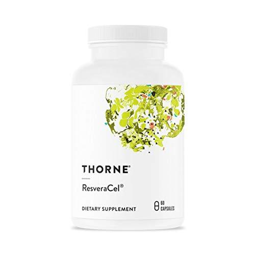 ResveraCel 60 Kps von Thorne Research