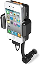 Naztech iPhone/iPod FM Transmitter - Apple iPhone 3G/3GS and iPod