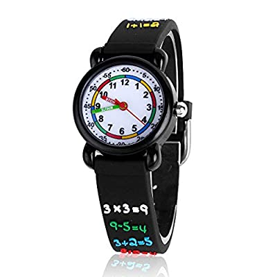 Kids Gift Toys for 2 3 4 5 6 7 Year Old Boys, Boy Watch Gifts for 2 3 4 5 6 7 Year Old Boys