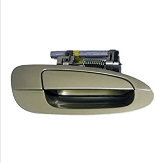 Nissan Exterior Door Handles Amazon Com