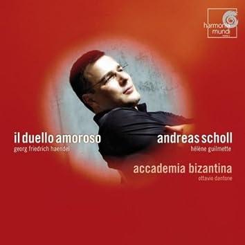 Handel: Il duello amoroso, Italian Cantatas for Solo Alto