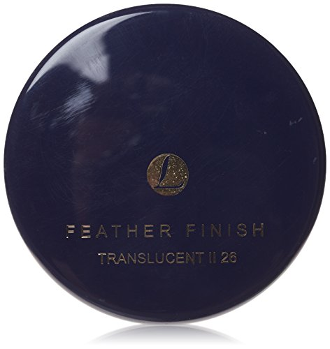 Feather Finish Compact Translucent II Poudre compacte
