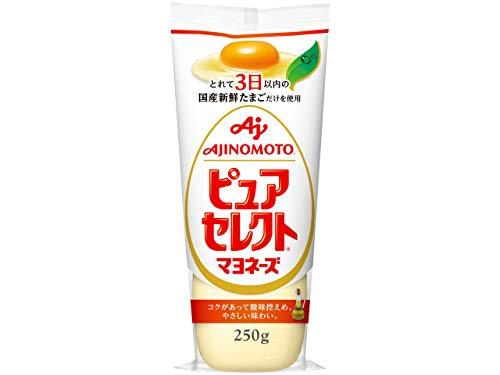 味の素 ピュアセレクト マヨネーズ 袋250g