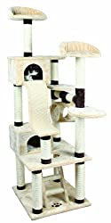 Best large cat tree for multiple cats