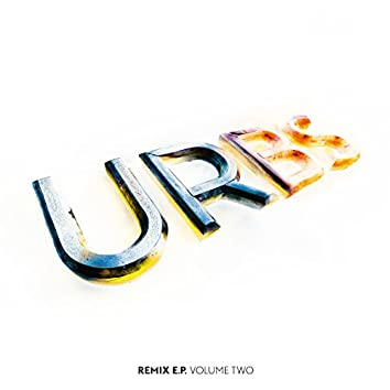 Urbs Remix EP Vol. 2 (incl. remixes by Visioneers, Peter Kruder, Pulsinger & Irl, Jstar, Flip, Trishes)