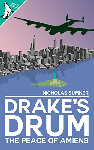 Drake\'s Drum: The Peace of Amiens (English Edition)