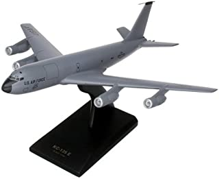 Mastercraft Collection Boeing KC-135E Tanker Aerial Refuelling Transport USAF Air Force Plane Aircraft Airplane Scale:1/100