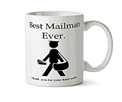 Great Gift Ideas for Mail Carriers and All Other Postal Workers 51