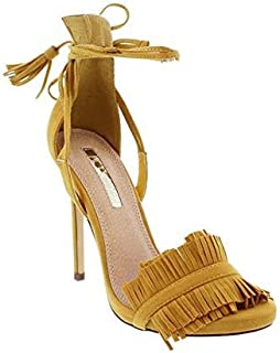8b3764cc78644 Amazon.com: liliana stiletto - $25 to $50: Clothing, Shoes & Jewelry