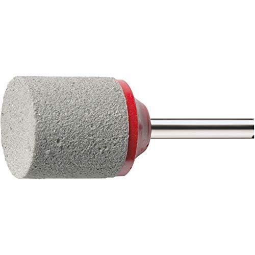 LUKAS Marmorierstift P6MA Medium 50x30 mm Schaft 6 mm Siliciumcarbid Korn 60