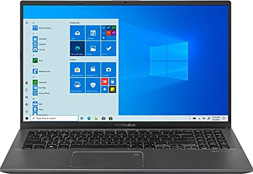 ASUS VivoBook Ultra Thin and Light 15.6'' FHD Laptop, Intel 10th Gen Quad-Core i7-1065G7 up to 3.9GHz, 20GB DDR4, 1TB HDD + 1TB PCIe SSD, Chiclet Keyboard, Webcam, Windows 10 S, ABYS Wireless Mouse