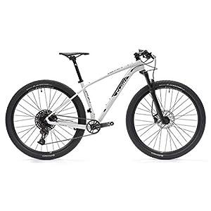 Conor Bicicleta 7200. Bicicleta de montaña con Dos Ruedas. Bici Adultos. Bike ejecicio. Ruedas 29 Pulgadas. 7 velocidades. (Lady Azul WM): Amazon.es: Deportes y aire libre