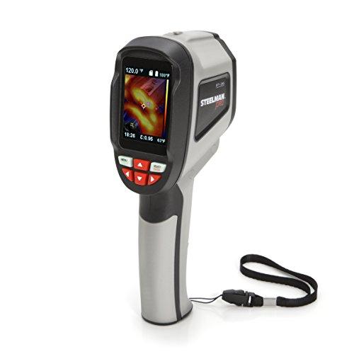 Steelman Pro Sti-241(79041) imagerie thermique Caméra d'inspection