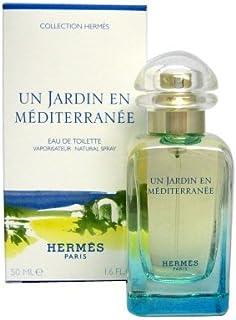 エルメス・地中海の庭 EDT 50ml (香水) [並行輸入品]