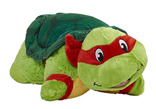 Pillow Pets Raphael Nickelodeon TMNT, 16'