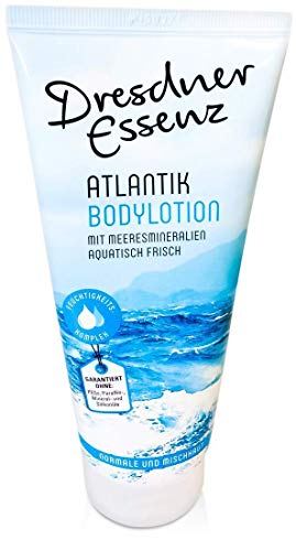 Dresdner Essenz Bodylotion Atlantik 200 ml Lotion