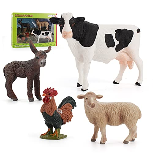 Top 10 best selling list for farm animal figures for sale