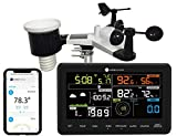 Ambient Weather WiFi Smart Weather Station