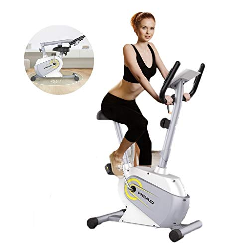 Affordable Exercise Bikes Elliptical Machine Vertical Home Indoor Magnetically Controlled Silent Spo...