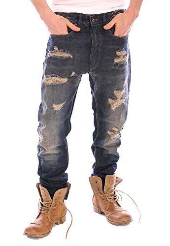 Kaporal Jeans Homme Deli Destroy - Taille - 29 EU