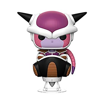 Funko Pop! Animation  Dragon Ball Z - Frieza Multicolor