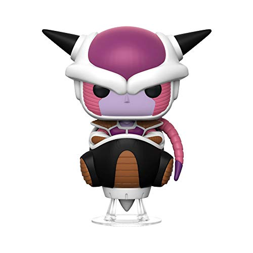 Pop! Vinilo: Dragonball Z S6: Frieza