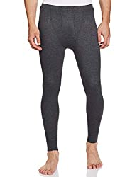 Jockey Mens Cotton Thermal Long Pant