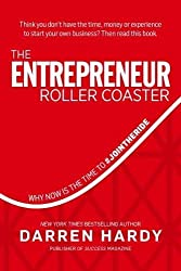 The Entrepreneur Roller Coaster by Darren Hardy Book Review