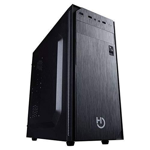 PC Ordenador SOBREMESA Intel Core i5 3,4Ghz | 8GB RAM | 1TB HDD | VGA Intel HDMI + VGA | Win 10 Pro 64 bit