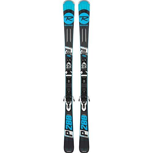 Rossignol 2019 Pursuit 200 Ca Skis w/Xpress 10 Bindings (149)