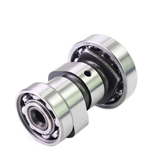 Zentrierschloss Radmutter, Stecknuss Werkzeug, Design Mit Antrieb,Zylindergruppe Modifizierte Wettbewerbsfähige Hochwinkel-Nockenwelle,Silber