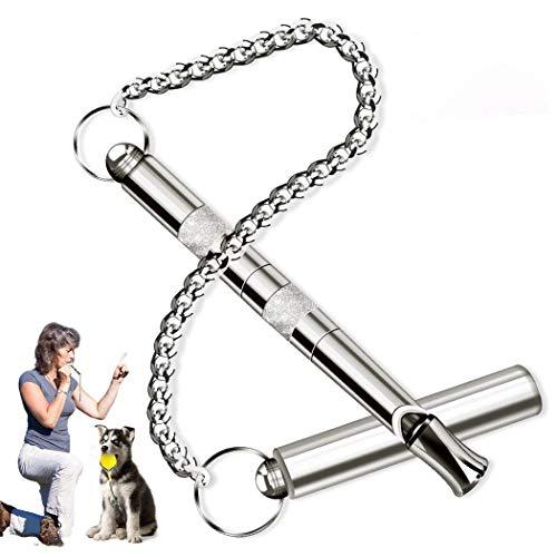 Lightton 犬笛 犬トレーニングホイッスル 超音波犬笛 犬 訓練笛 音階調節 プロフェッショナル 超音波ドッグトレーニングホイッスル 訓練 トレーニング犬笛 ミニ 安全 小型犬 大型犬