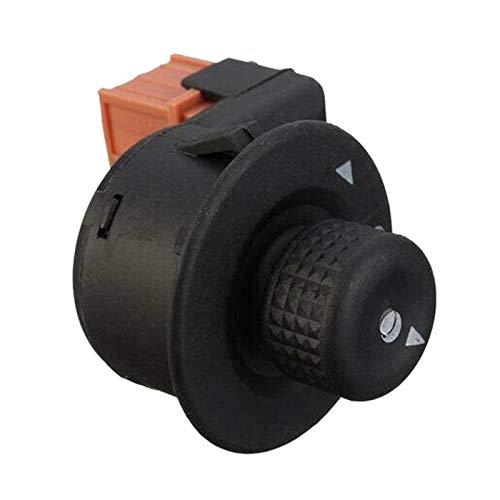 Huante Coche Plegable EléCtrico Lado Espejo Retrovisor Interruptor de Control Perilla BotóN de RegulacióN para/XSARA/Elysee 185526