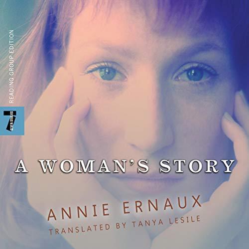 Couverture de A Woman's Story