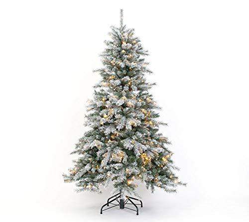 Weihnachtsbaum Frost Fichte, 180cm