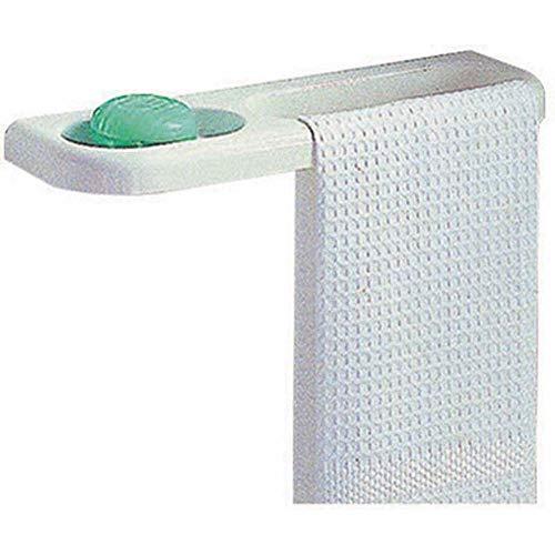Metaform porte-savon et porte-serviette combiné série ligne blanche
