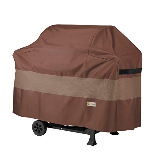 Duck Covers Ultimate Water-Resistant 51 Inch BBQ Grill Cover