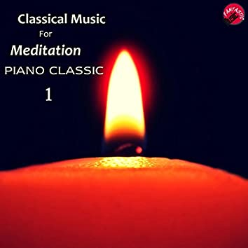 Classical music for meditation 1