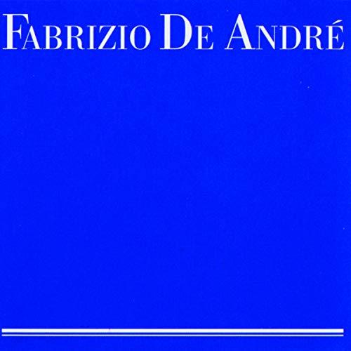 Fabrizio De Andre (Blu) 24 Bit
