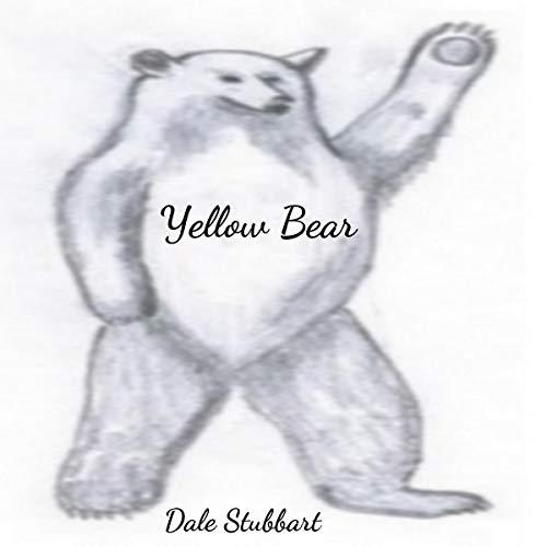 Yellow Bear cover art