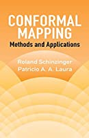 Conformal Mapping: Methods and Applications (Dover Books on Mathematics)