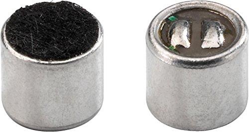 Monacor MCE-4001 Mikrofon-Kapsel Durchmesser:6 mm