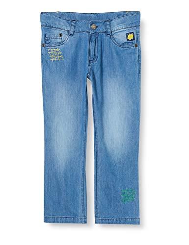 Tuc Tuc Baby-Jungen H. Life Jeans, Blau (Azul 16), 68/74 (Herstellergröße: 1A)